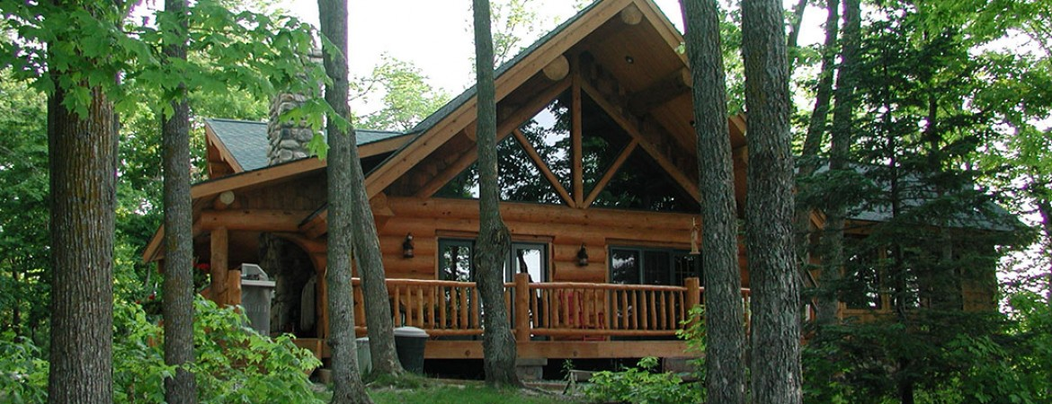 Andersen Log Homes Company